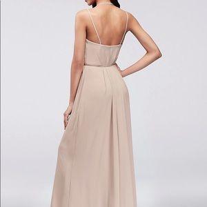 David's Bridal Dresses - David's bridal brides maid dress